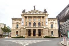 Rekonstrukce Státní opery Praha