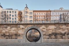 Revitalizace pražských náplavek