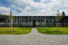 Technologické centrum SAF Kamenice