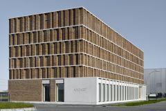 Architekt: Office Winhov & Gottlieb Paludan Architects (foto: Stefan Müeller)