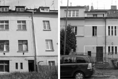 Dům před rekonstrukcí