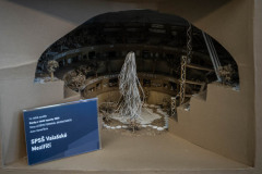 Model z Valašského Meziříčí