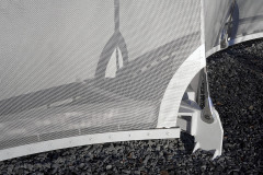 DEU, Deutschland, Moenchengladbach, Textilakademie NRW, Architektur von SOP Architekten 2018 | DEU, Germany, Moenchengladbach, Textilakademie NRW, architecture by SOP architects 2018