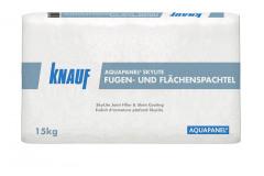 AQUAPANEL Fugen- und Flächenspachtel stěrka k vyplnění spár a celoplošnému tmelení