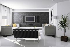 Sádrokartonovým podhledem můžete zlepšit tepelný a akustický komfort u novostaveb i rekonstruovaných bytů