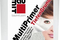 Základní nátěr Baumit MultiPrimer