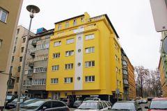 Ukázka revitalizace - Brno