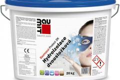 Baumacol Protect 2K/dvousložková hydroizolace