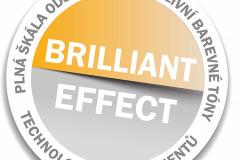 Brilliant efekt
