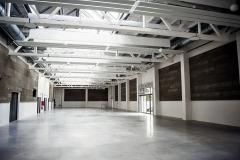 Sál pro 500 diváků byl vybudován jako vestavba. Slouží pro koncerty komorní hudby, přednášky a studiové nahrávky, hudební produkce a divadla.
