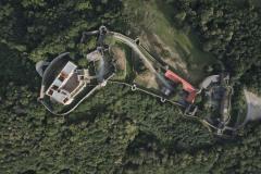 Záchrana hradu u Moravské brány