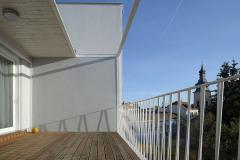 Vrchní terasa
